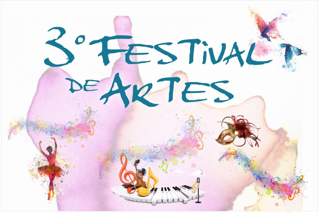 ACONTECE_Festival Artes