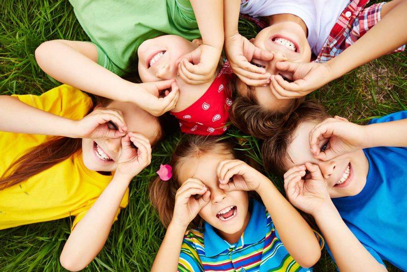 Por que para as crianças brincar é como respirar?