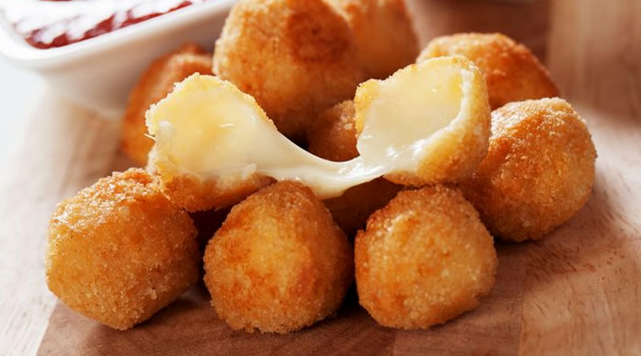 Bolinha-de-queijo