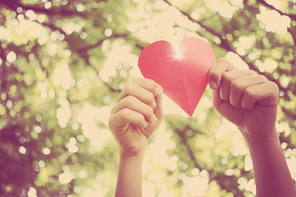 gratitude-via-the-heart