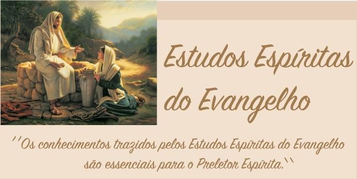 Acontece - Estudos Espíritas do Evangelho 2019 (2)