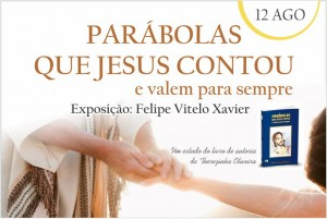 PARABOLAS - ACONTECE SITE
