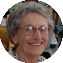 Daisy Jurgensen Machado