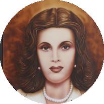 Meimei - Irma de Castro Rocha