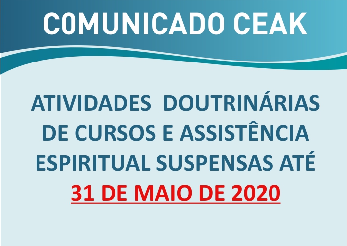 Coronavirus acontece_Prorrogação31MAIO