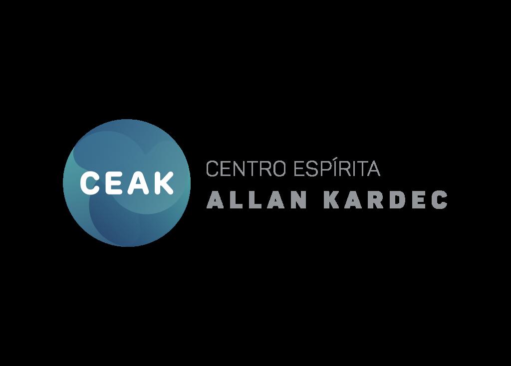 CEAK - Banco Bradesco AG: 2748 CC: 1000-6 CNPJ: 46.076.915/0001-81 Razão Social: Centro Espírita Allan Kardec