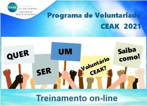 Treinamento de voluntários 2021_Acontece_