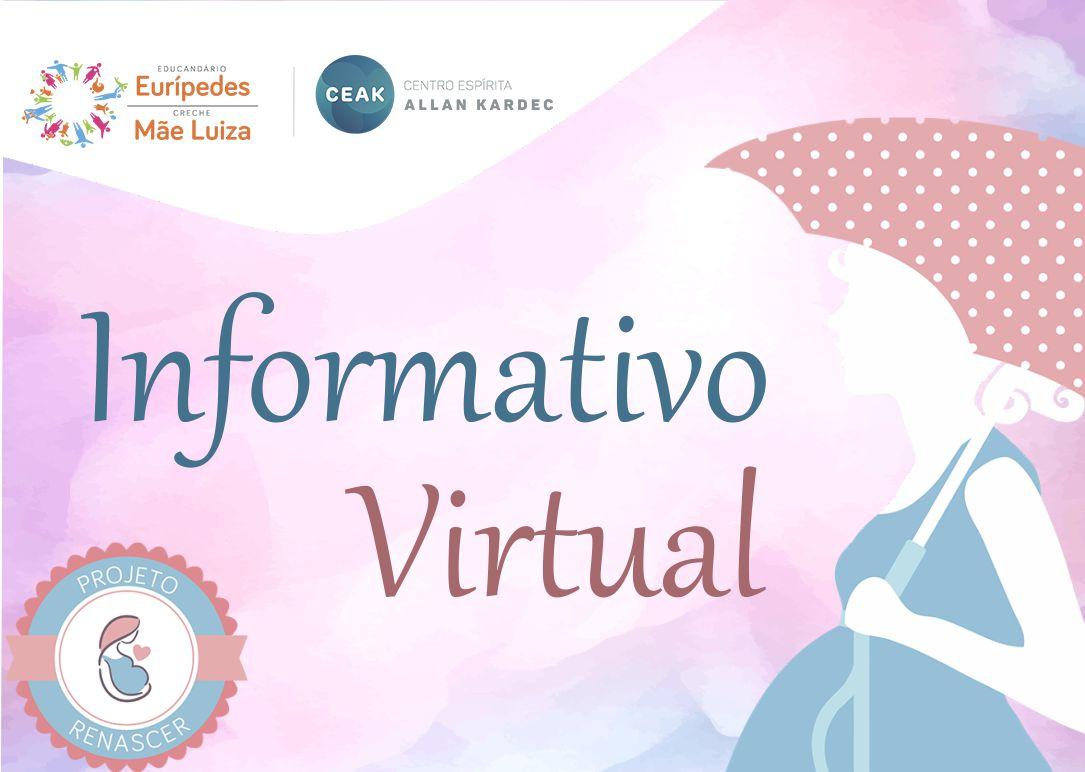 Blog_Informativo Virtual